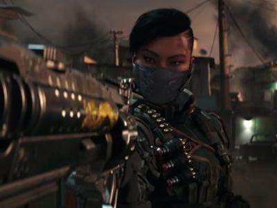 Microtransactions Make Their Call of Duty: Black Ops 4 Debut