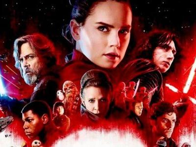 China Completely Pulls Last Jedi, Actors Deemed Not Pretty Enough