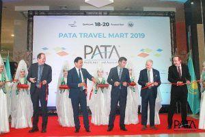 Kazakhstan welcomes over 1,200 delegates to PATA Travel Mart 2019