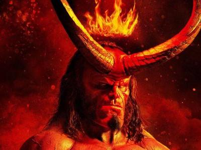 Hellboy Reportedly A Mess Behind The Scenes With Rewrites & Walkouts