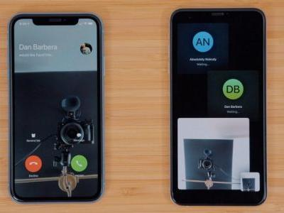 Apple Disables Group FaceTime as Temporary Workaround to Major Privacy Bug