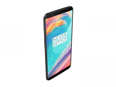 How to take a screenshot on the OnePlus 5T