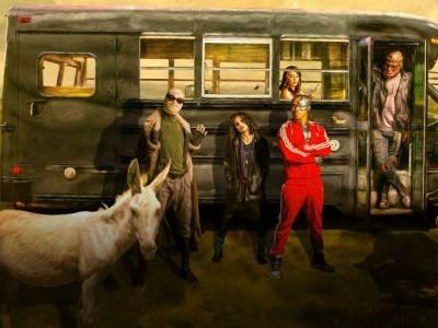 Doom Patrol: 5 Biggest Questions After Episode 1