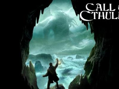 Call of Cthulhu: The Official Video Game Preview - Commence Investigation