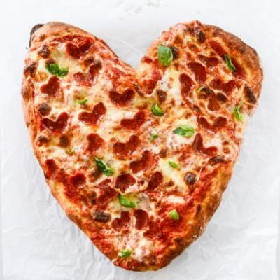 Our Favorite Heart-Shaped Recipes on the Internet