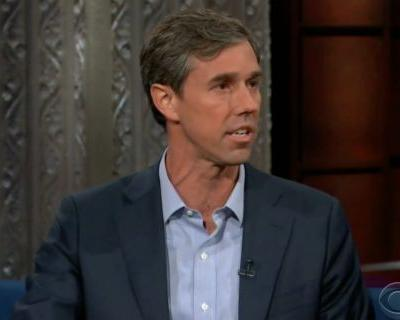 Trump Goes After 'Lightweight' Beto O'Rourke: 'He Will Never Be Allowed to Turn Texas Into Venezuela!'