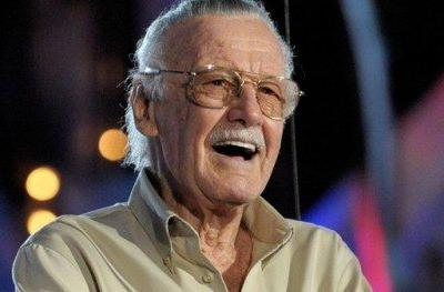 Stan Lee Public Memorial Is Being Planned by POW!