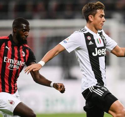 Juventus vs Milan Betting Tips: Latest odds, team news, preview and predictions