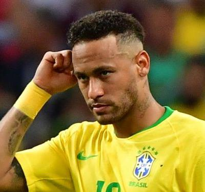 'You may think I've fallen too much but I crumbled' - Neymar vows to become new man