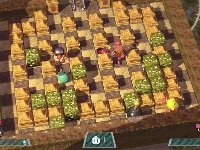 Nintendo Switch exclusive 'Super Bomberman R' appears on Xbox One