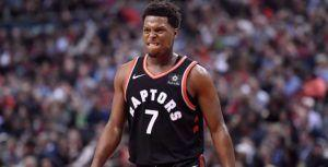 Rogers customers also lost connection during first half of Raptors' game 5