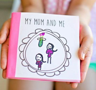 11 Mother's Day Crafts for Kids of All Ages