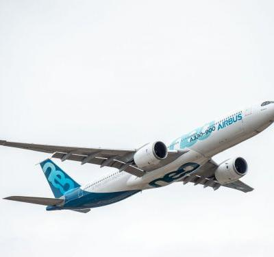 Airbus US CEO explains why Europe's answer to the Boeing 787 isn't selling