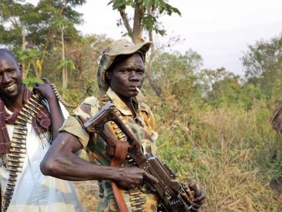 South Sudan pursues fragile peace, but people remain wary