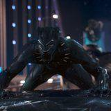 Black Panther: Listen to the Heart-Pounding Song That Plays During the Epic Car Chase