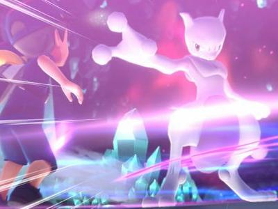 Where To Find Mewtwo In Pokemon Let's Go