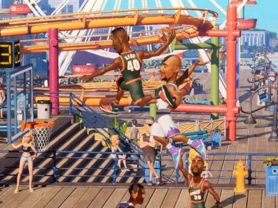NBA Playgrounds 2 is the latest game to be hit with a delay