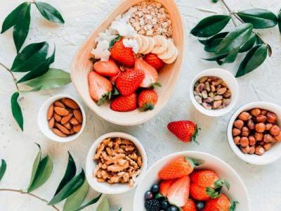 Eat This Type Of Nut For Better Skin Health & Sleep