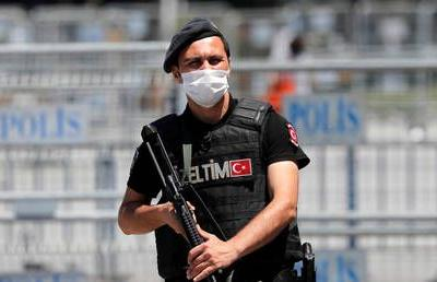 Turkish police detain 106 active & former soldiers over suspected links to Gulen movement - local media