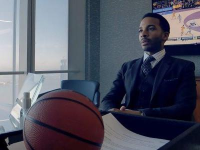 High Flying Bird Trailer Teases Soderbergh's Netflix NBA Drama
