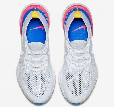 Nike's new running shoes that have more bounce than ever totally exceeded my expectations - here's what working out in them is like