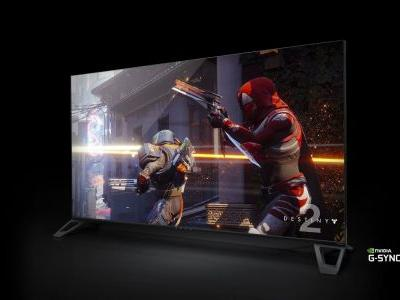 Android TV Made Quite An Impression At CES 2018