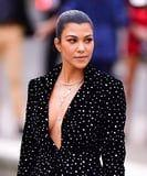 Kourtney Kardashian Used a $9 Nail Polish to Try Out One of Fall's Biggest Trends