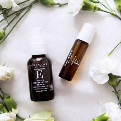 Botanical E Youth Serum: In a Class of Its own
