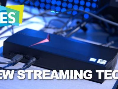 CES 2019: How Intel and Streamlabs are making game streaming easier