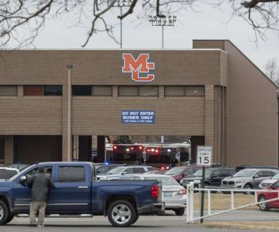 At least one dead, multiple injuries in Kentucky high school shooting