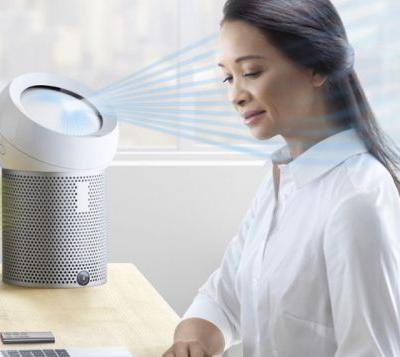 New Dyson Pure Cool air purifier now available from $350