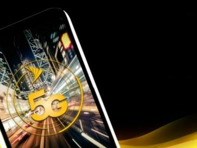 LG and Sprint are launching a 5G phone in the US next year