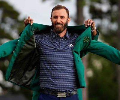 How to watch The Masters 2021: Tee times, channel, streaming and odds