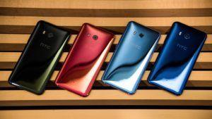 Google signs agreement to acquire HTC's smartphone team for $1.1 billion
