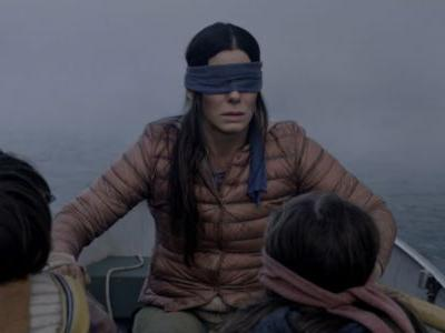 Netflix says that 'Bird Box' will be viewed by 80 million accounts in its first month