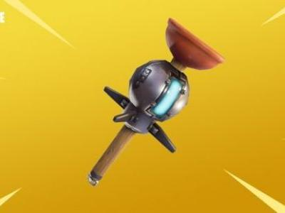 Read the Fortnite Update 1.57 Patch Notes