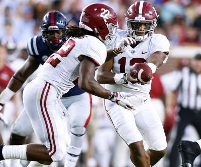 Mississippi State Vs. Alabama Live Stream: How To Watch College Football Online For Free