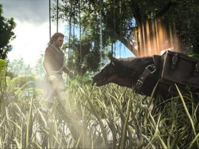 ARK: Survival Evolved is coming to Nintendo Switch