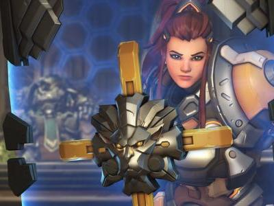 Overwatch Patch 1.31.0.1 is Now Live With Brigitte and Doomfist Nerfs, McCree Buff