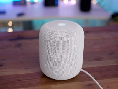 Beat the lines and get Apple's HomePod at Black Friday prices now: $249