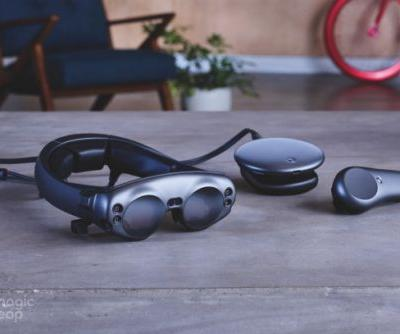 Magic Leap One is now available for purchase, and it obviously doesn't live up to the hype