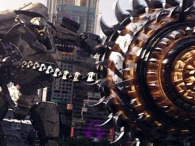Pacific Rim: Uprising - Rate And Discuss With Spoilers
