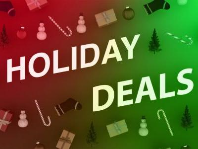 Last-Minute Holiday Deals: Shop the Best Sales on Apple Accessories From Pad & Quill, Twelve South, and More