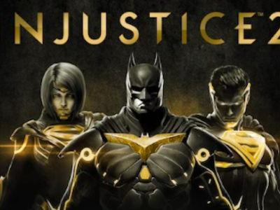 Injustice 2 Legendary Edition Adds 12 New Trophies