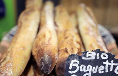 'Envy of the world': Macron urges UNESCO to protect French baguette as cultural heritage