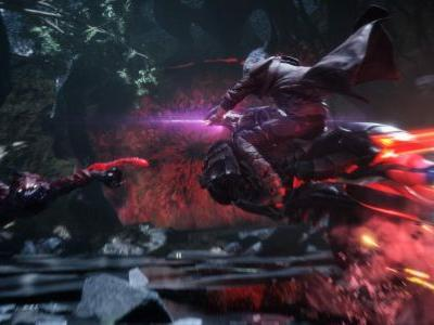 Devil May Cry 5 PC Requirements Revealed on Steam