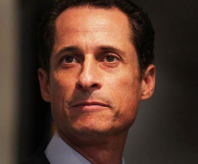 Anthony Weiner released from prison, will register as sex offender