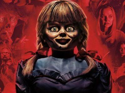 Annabelle Comes Home Reviews Are In, Here's What The Critics Think