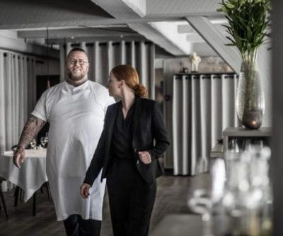 How a Two Michelin-Starred Restaurant Takes Service To A Higher Level