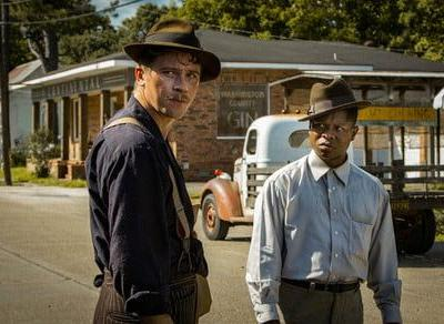 Best new shows and movies to stream: 'Mudbound,' 'The Punisher season 1,' more